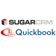 SugarQuickBooks