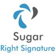 SugarRightSignature