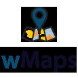 wMaps: Sugar Integration to Bing Maps