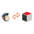 Mailchimp integration by Podbox
