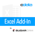 Excel Add-In for Sugar