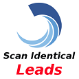 Scan Identical Leads for Sugar®
