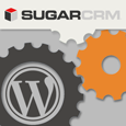 WordPress to Sugar® Integration