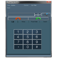 SugarCRM Phone with PowerDialer for TAPI and VOIP