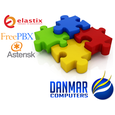 Freepbx/Elastix/Trixbox Core Integration