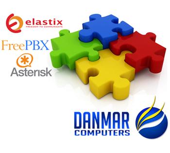 Freepbx/Elastix/Trixbox Core Integration SugarCRM, Inc