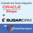Oracle Eloqua Integration