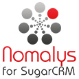 Nomalys for SugarCRM