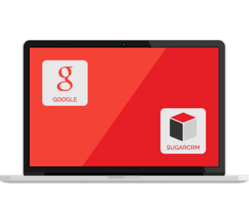 Sugar and Google Apps Integration- RT GSync SugarCRM, Inc